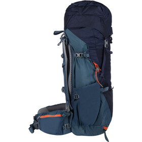 Deuter Aircontact Lite 50 + 10 Backpack navy-arctic